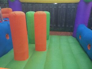 Bouncy Castle for rent Cambridge Kitchener Area image 4