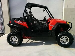 polaris ranger side by side buy or sell used or new atv in ontario kijiji classifieds. Black Bedroom Furniture Sets. Home Design Ideas
