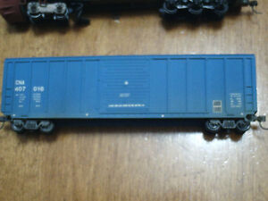 HO scale electric model trains huge collection Peterborough Peterborough Area image 5