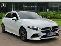 2020 Mercedes-Benz A Class A200 AMG Line Premium Plus 5dr Auto Hatchback Petrol