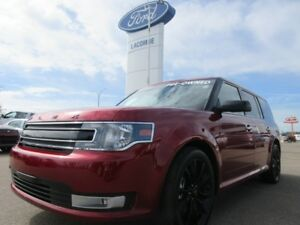 2016 Ford Flex SEL AWD CERTIFIED PRE-OWNED