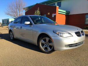 2008 BMW 535xi AWD - Clean, No Accidents, Beautiful Condition!
