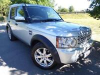 2011 Land Rover Discovery Commercial Td V6 [210] Auto Rear Sensors! Bluetooth...
