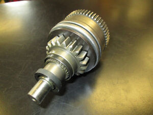 POLARIS STARTER BENDIX BRAND NEW 600/700/800
