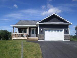 Main Floor Home For Rent - Kilbride (New Home)
