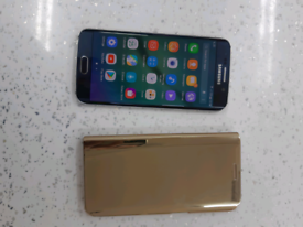 Samsung s6 edge 32gb unlocked new condition