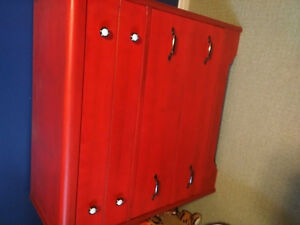 Nice small dresser for sale