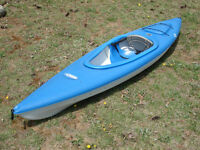 Kayak and Paddle Boat For Sale