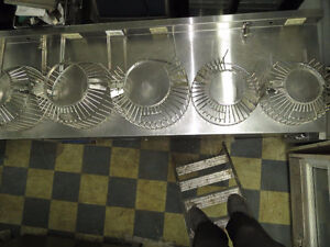 Safety Guards for Hobart Dough Mixer - for 30qt 40qt 60qt Kitchener / Waterloo Kitchener Area image 5