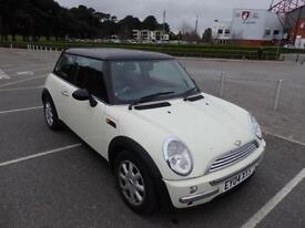 Mini Mini 1.6 ( Pepper ) Cooper 110241 MILES