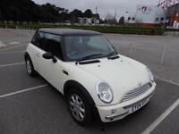Mini Mini 1.6 ( Pepper ) Cooper 113241 MILES 2004