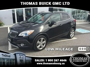2015 Buick Encore Leather   - Certified - Bluetooth - Remote Sta