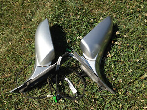 Cadillac Side Mirrors and Tail Lights London Ontario image 2