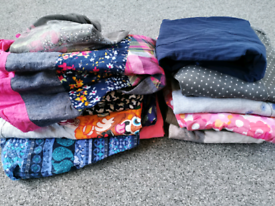 Girls 11-12 bundle of clothes