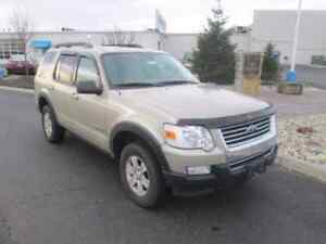 2007 Ford Explorer Must Sell
