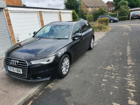 image for Audi a6 ultra 190hp