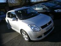 2007 Suzuki Swift 1.5 GLX * EXCELLENT EXAMPLE * COMPREHENSIVE HISTORY