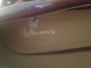 *NEW LOWER PRICE* Reitmans Dress Shoes Cornwall Ontario image 2