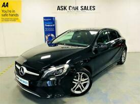 image for MERCEDES A180 SPORT EDITION, FULL HISTORY, ONLY 23k MILES, FROM £299 P/M