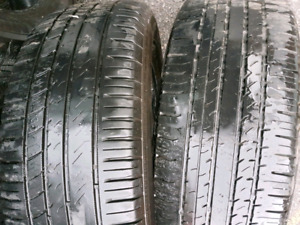 215/65/r16  OR 215/60/16