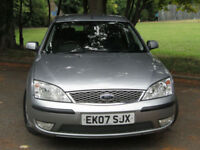 Ford Mondeo 2.2TDCi 155 Edge**One Owner From New**Genuine 67,000 Miles**