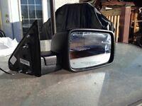 2014 Dodge Ram 1500 passenger side mirror