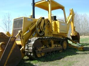 Backhoe | Buy or Sell Heavy Equipment in British Columbia