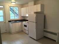 3 1/2 available now in Cote Des Neiges
