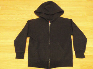 Boys Light Weight Hoodies (Size 4T-5T) - Lot # 6