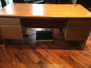 Large desk