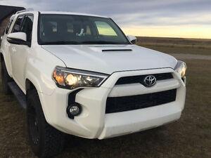 """""""REDUCED""""  1 OWNER 2014 Toyota 4Runner SR5 $34,000 FIRM"""