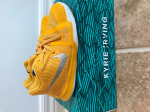 6d94c70ade1 Nike kyrie 3 toddler running shoes size 10