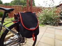 Rear Cycle Panniers