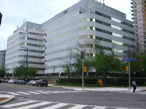 FURNISHED PRIVATE OFFICES - NEXT TO SCARBOROUGH TOWN CENTRE