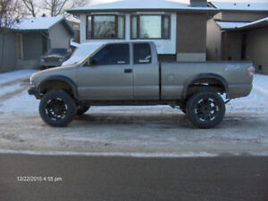 Chevy S10 Truck | Buy or Sell New, Used and Salvaged Cars