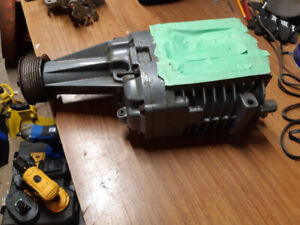 Supercharger Eaton | New & Used Car Parts & Accessories for