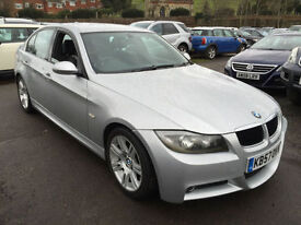 BMW 318d 2.0TD M Sport - 2007 57
