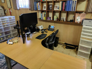 OFFICE FOR SOLE PRACTITIONER ACCOUNTANT/BOOKKEEPER