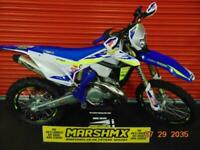 Sherco SE 250 Factory 2021 Model- Full Finance Available from 178/Mth