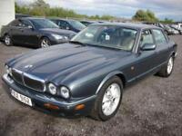 1998 JAGUAR XJ 4.0 V8 4D AUTO 290 BHP