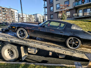 1980 Camaro for sale