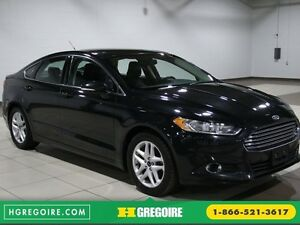 2014 Ford Fusion SE ECOBOOST AUTO A/C CUIR MAGS