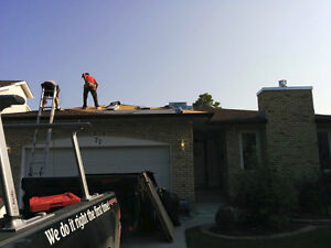 ^^NOW BOOKING^^ HOT SHOT ROOFING & SIDING 204.654.2245
