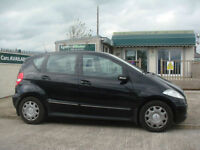 Mercedes-Benz A150 1.5 Classic SE GUARANTEED CAR FINANCE