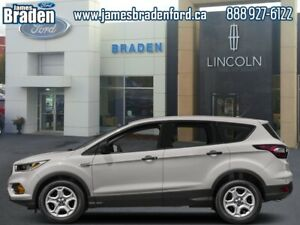 2019 Ford Escape SEL 4WD  - Navigation - Heated Seats - $214 B/W