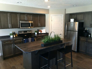 Beautiful 3bed duplex for rent in Beaumont-dbl attached garage