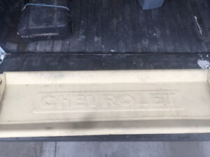 FS: Chevy tailgate 1947-53 NEW