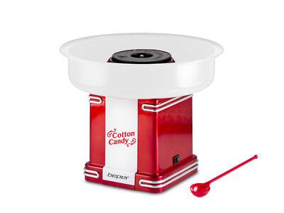 Macchina zucchero filato 30 cm COTTON CANDY BEPER festa party compleanno