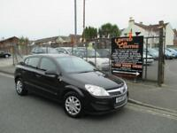 Vauxhall Astra 1.3CDTi 16v (90ps) Life Hatchback 5d 1248cc