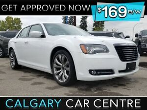 2014 300S $169B/W TEXT US FOR EASY FINANCING! 587-500-0471